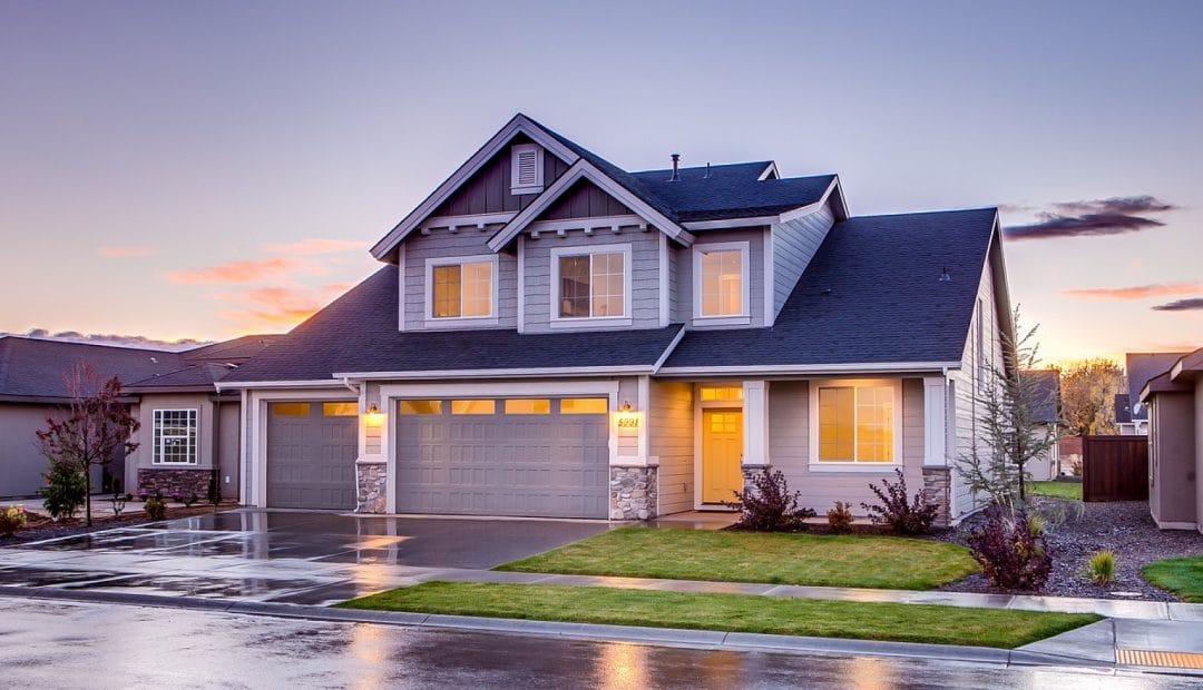 Passez par une agence immobilière pour acheter un bien