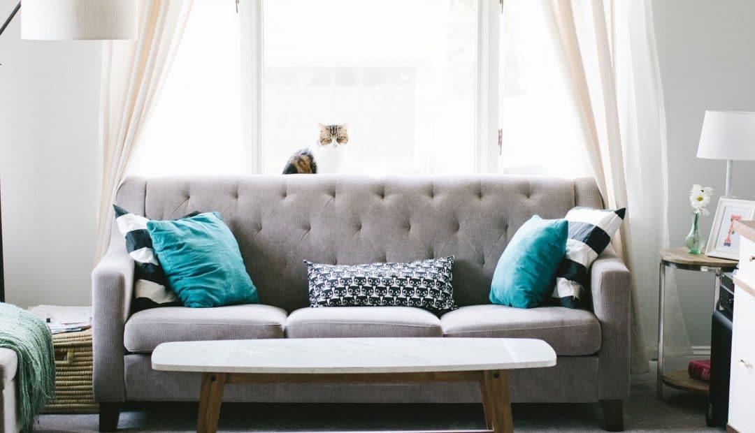 Et si vous louiez votre logement en meublé ?