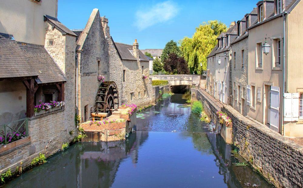 Acheter un appartement neuf à Darnétal en Seine-Maritime